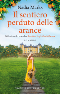 Il sentiero perduto delle arance - Nadia Marks pdf download