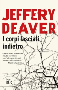 I corpi lasciati indietro - Jeffery Deaver pdf download