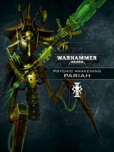 Psychic Awakening: Pariah - Games Workshop pdf download