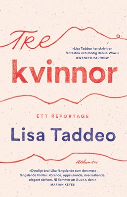 Tre kvinnor - Lisa Taddeo pdf download
