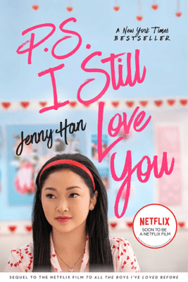 P.S. I Still Love You - Jenny Han pdf download