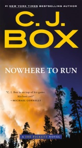Nowhere to Run - C. J. Box pdf download