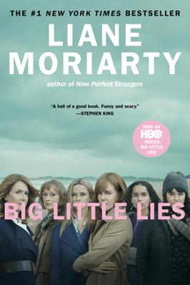 Big Little Lies - Liane Moriarty pdf download