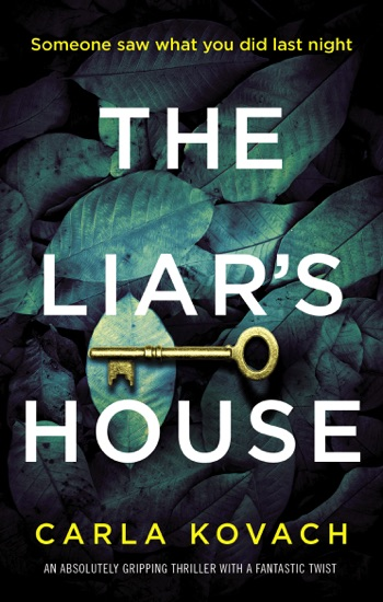 The Liar's House by Carla Kovach pdf download