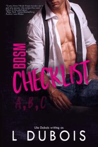 BDSM Checklist: A, B, C - L. Dubois pdf download