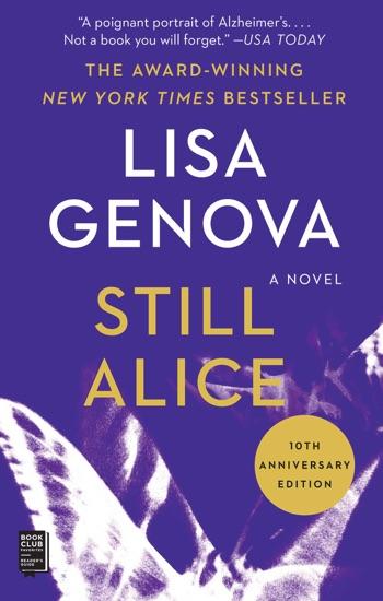 Still Alice - Lisa Genova pdf download