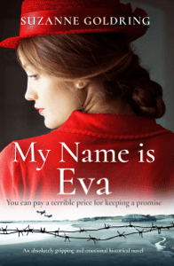 My Name is Eva - Suzanne Goldring pdf download