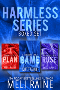 The Harmless Series Boxed Set - Meli Raine pdf download