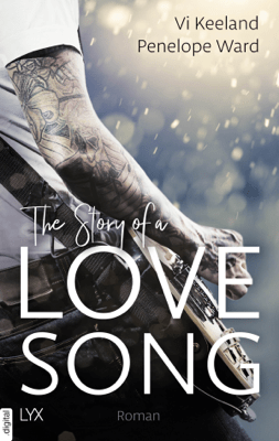 The Story of a Love Song - Vi Keeland & Penelope Ward pdf download