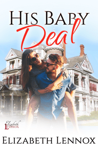 His Baby Deal - Elizabeth Lennox pdf download