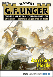 G. F. Unger Sonder-Edition 193 - Western - G. F. Unger pdf download