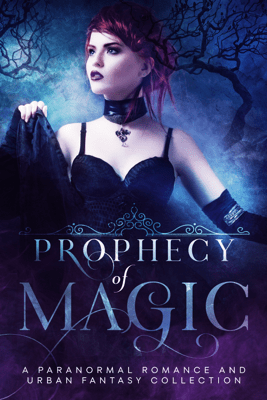 Prophecy of Magic - MR Graham pdf download