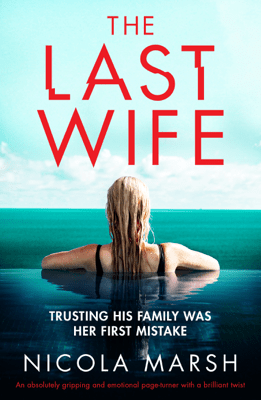 The Last Wife - Nicola Marsh pdf download