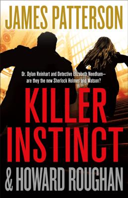 Killer Instinct - James Patterson & Howard Roughan pdf download