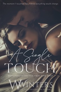 A Single Touch - W. Winters pdf download