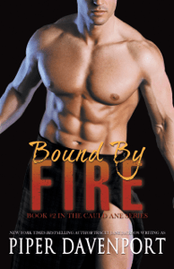 Bound by Fire - Piper Davenport pdf download