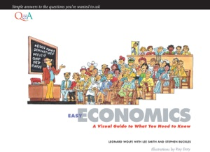 Easy Economics - Leonard Wolfe, Lee Smith, Stephen Buckles & Roy Doty pdf download