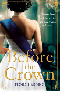 Before the Crown - Flora Harding pdf download