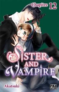 Sister and Vampire chapitre 12 - Akatsuki pdf download