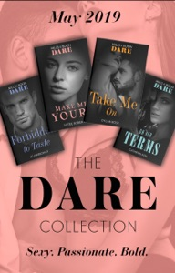 The Dare Collection May 2019 - JC Harroway, Cathryn Fox, Katee Robert & Dylan Rose pdf download