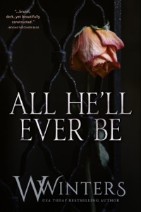 All He'll Ever Be - W. Winters pdf download
