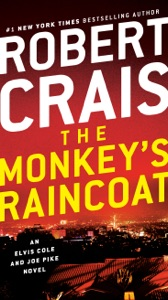 The Monkey's Raincoat - Robert Crais pdf download