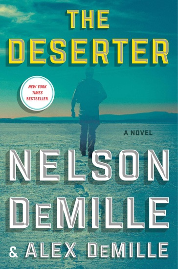 The Deserter by Nelson DeMille & Alex Demille PDF Download