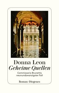Geheime Quellen - Donna Leon pdf download