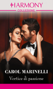 Vortice di passione - Carol Marinelli pdf download