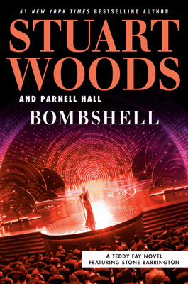 Bombshell - Stuart Woods & Parnell Hall pdf download
