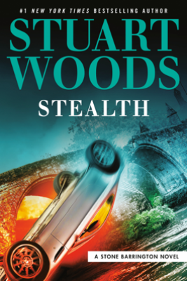 Stealth - Stuart Woods