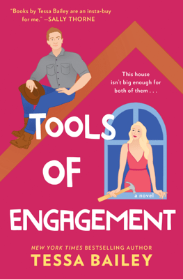 Tools of Engagement - Tessa Bailey pdf download
