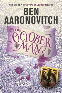 The October Man - Ben Aaronovitch pdf download