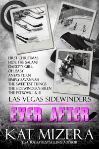Sidewinders: Ever After - Kat Mizera pdf download