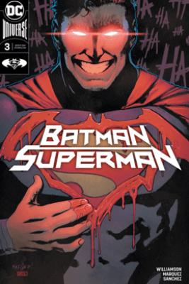 Batman/Superman (2019-) #3 - Joshua Williamson & David Marquez
