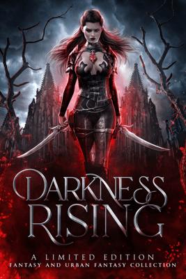 Darkness Rising - Becca Blake