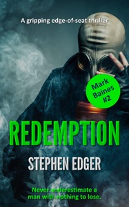 Redemption - Stephen Edger pdf download