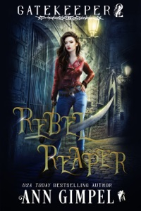Rebel Reaper - Ann Gimpel pdf download