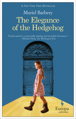The Elegance of the Hedgehog - Muriel Barbery & Alison Anderson pdf download