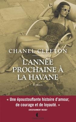 L'Année prochaine à la Havane - Chanel Cleeton pdf download