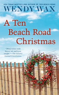 A Ten Beach Road Christmas - Wendy Wax pdf download