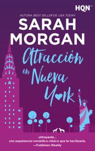 Atracción en Nueva York - Sarah Morgan pdf download