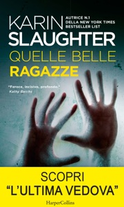 Quelle belle ragazze - Karin Slaughter pdf download