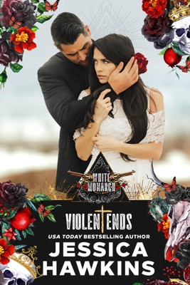Violent Ends - Jessica Hawkins pdf download