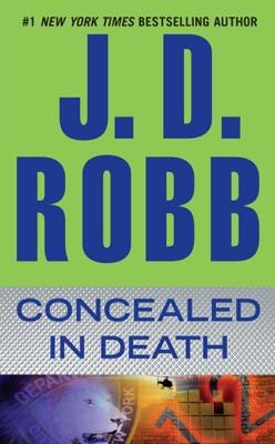 Concealed in Death - J. D. Robb pdf download