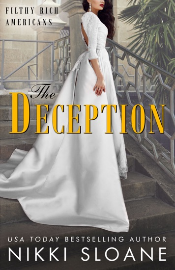 The Deception by Nikki Sloane PDF Download