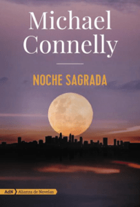 Noche sagrada (AdN) - Michael Connelly & Javier Guerrero Gimeno pdf download