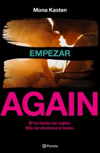 Serie Again. Empezar - Mona Kasten pdf download