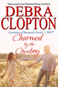 Cooper: Charmed by the Cowboy - Debra Clopton pdf download