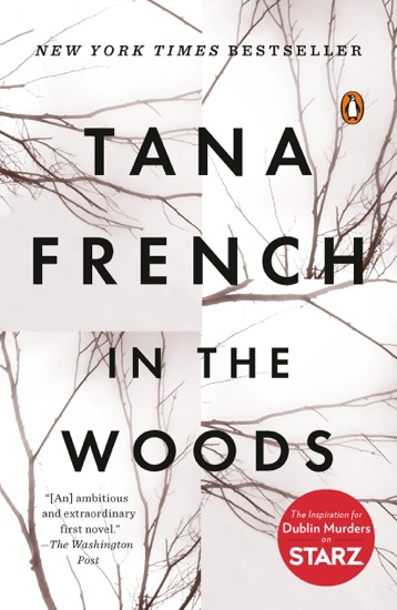 In the Woods by Tana French PDF Download